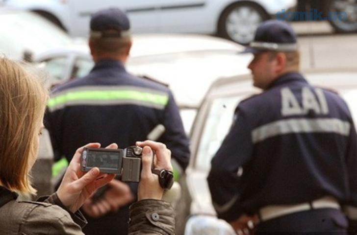 можно ли снимать полицейских на камеру при исполнении