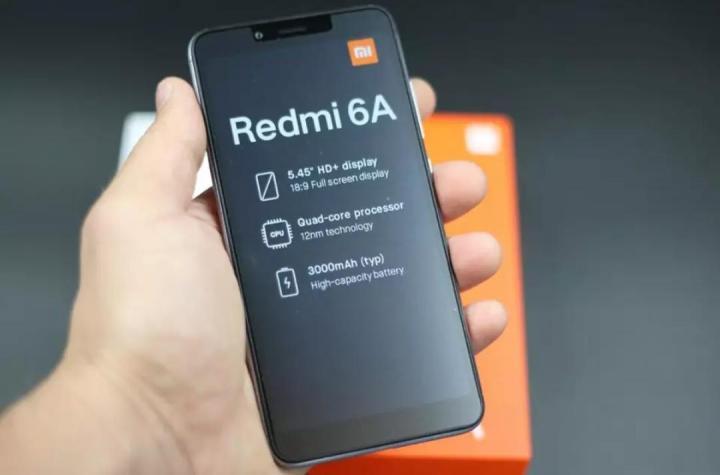 телефона Xiaomi redmi 6a