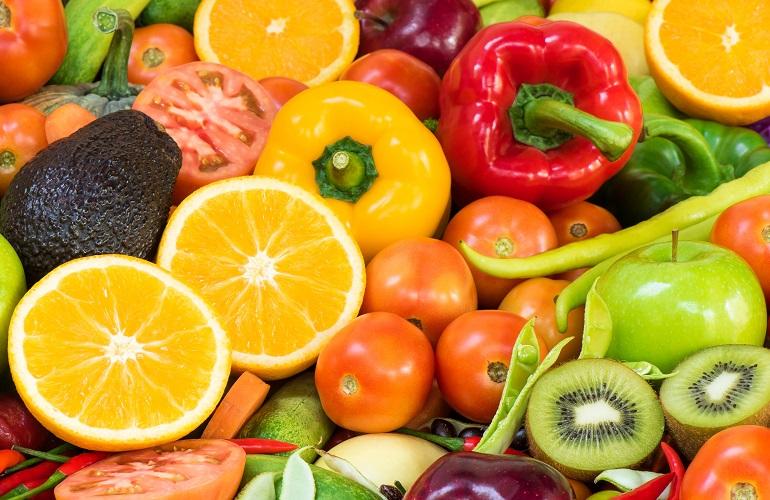 Ценные источники витаминов