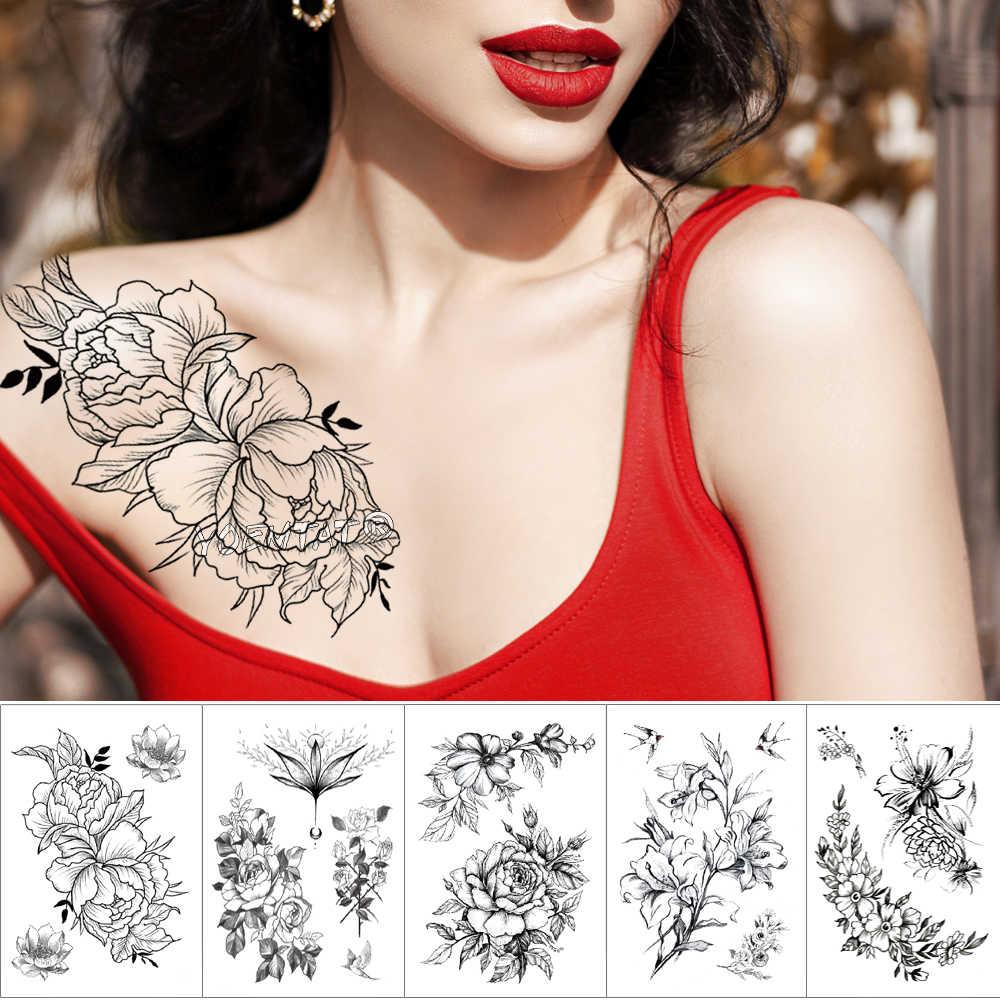 Изготовление татуировок