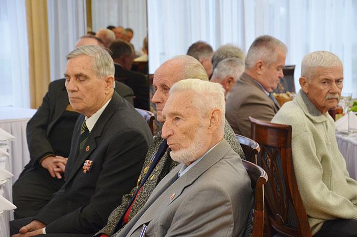Участникам ликвидации катастрофы на ЧАЭС