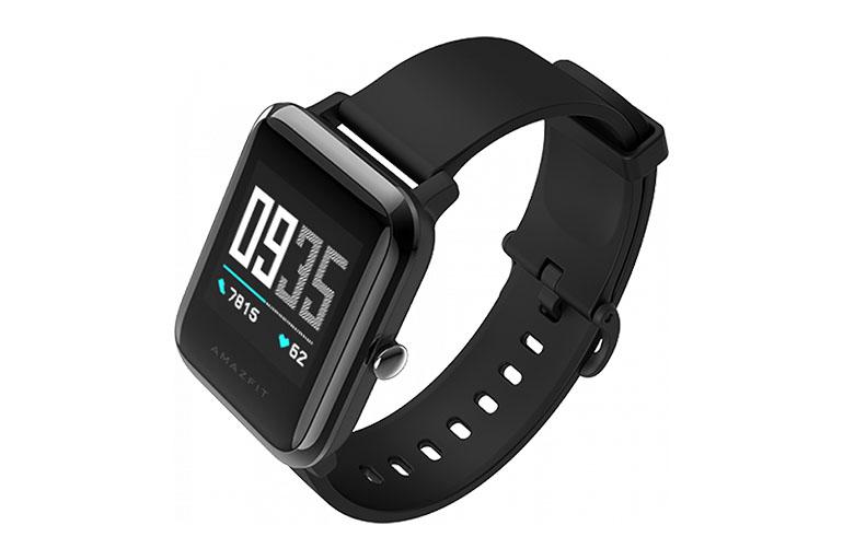 Часы Amazfit health watch