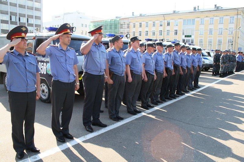 аттестация сотрудника органов внутренних дел проводится