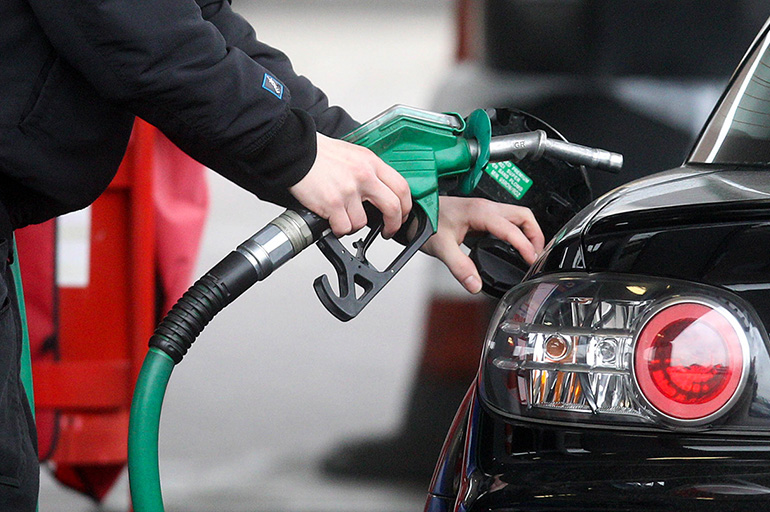 Авто и топливо