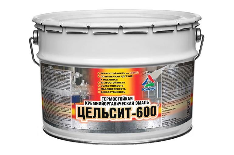 Цельсит-600