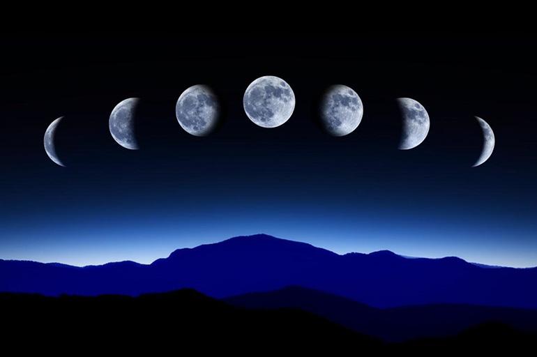 Когда солить капусту в октябре - лунная фаза