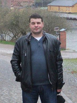 Степан, 50 лет, Санкт-Петербург