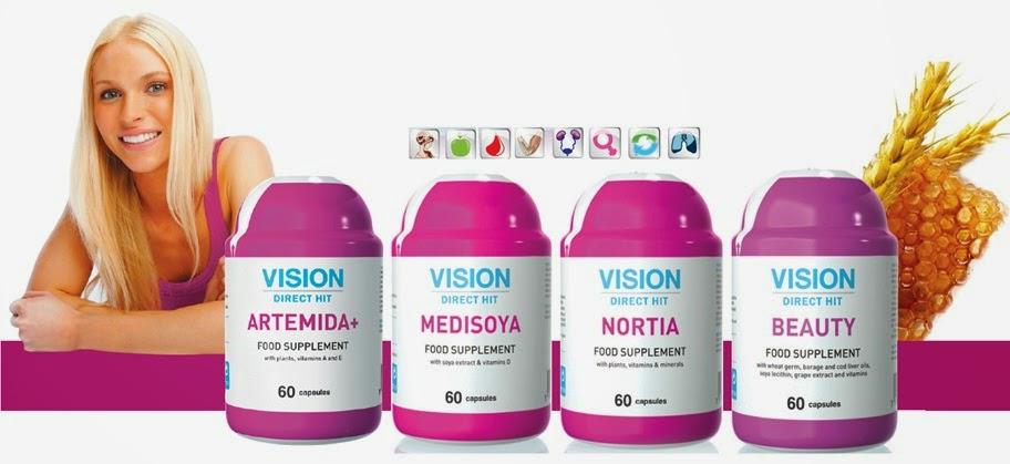 Бад Vision Нортия