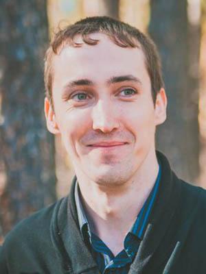 Владимир, 31 год, Курган